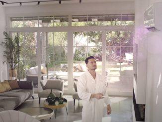 גיא זוארץ פרסומת אלקטרה וישרוטל